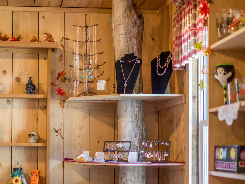 Gift Shop at Stony Hill Acres